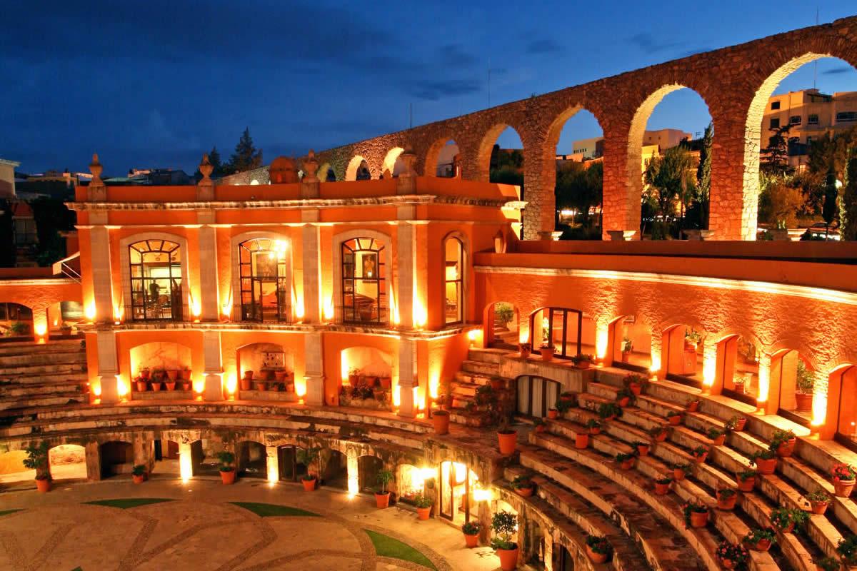 Top 10 des h tels insolites for Hotels insolites
