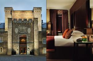 Hôtel Oxford Mal
