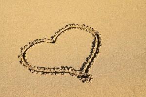 Vacances romantiques