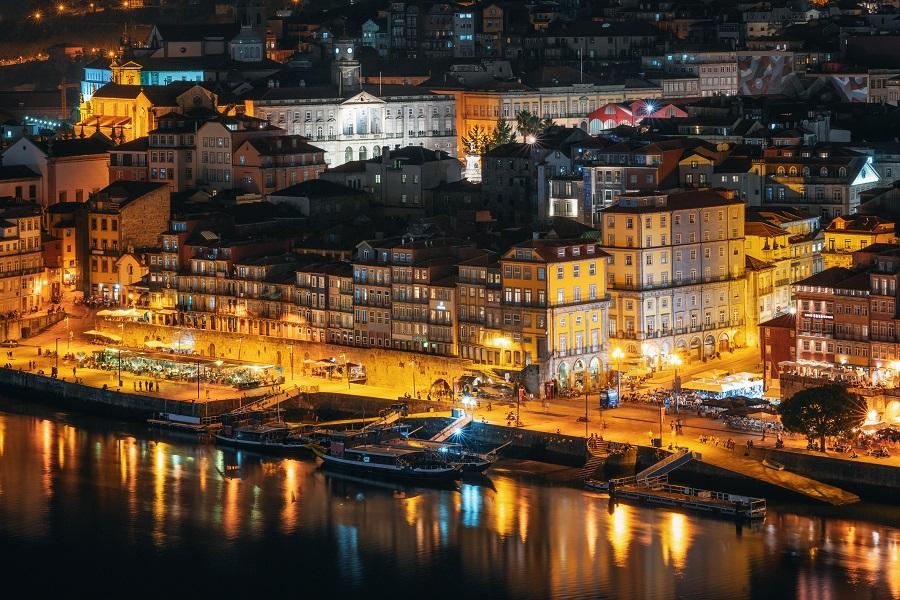 séjour à Porto